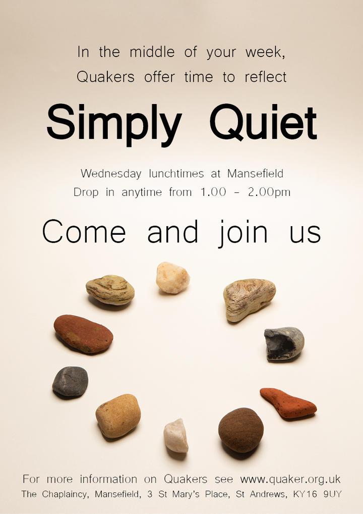 Simply Quiet