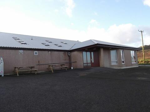 Firth Community Centre