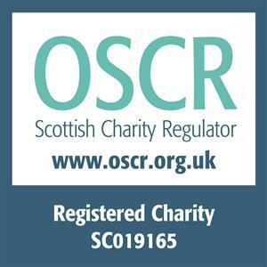 OSCR Charity SC019165
