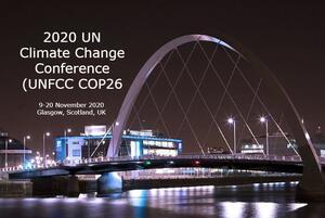 COP26 in Glasgow